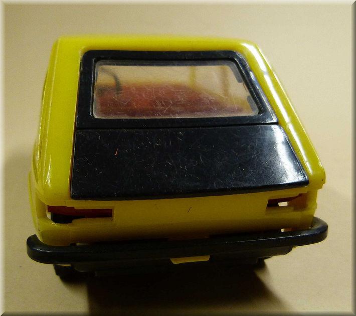 Fiat 127 Piko 70er Www.eichwaelder.de Altes Spielzeug