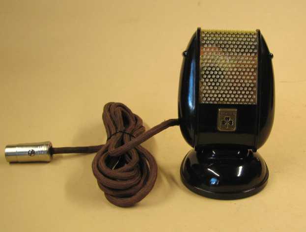 funktioniert das mikrofon