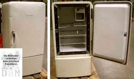 Bosch Kühlschrank 50er Jahre : Bosch kühlschrank fünfziger