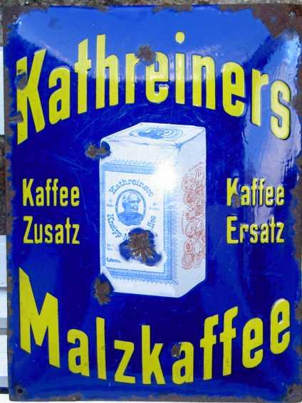 Kathreiner Malzkaffee