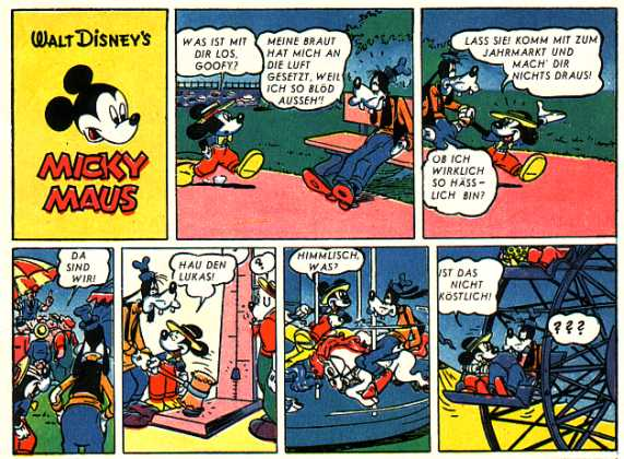 Mickey Mouse Heft 2