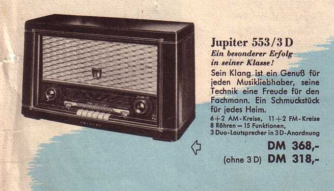 Bosch Kühlschrank Prospekt : Neues hÖren mit philips novofonic radio prospekt