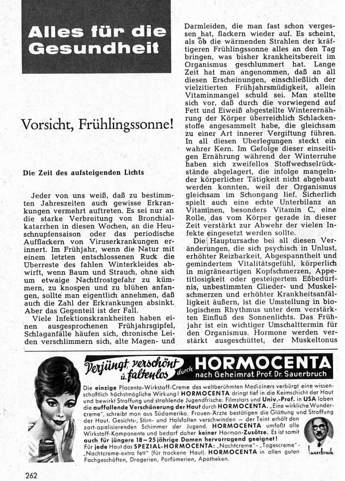 vorsicht falle 1965